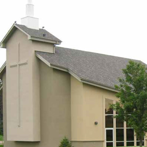 Emmanual Canadian Reformed Church -