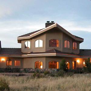 Eagle Rising - Colorado, USA