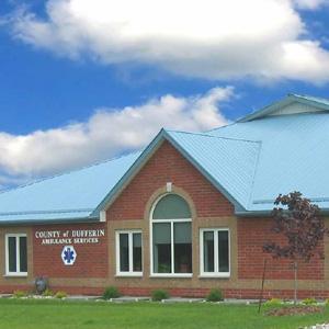 NUDURA Medical Facility