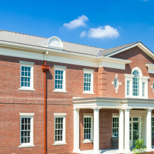 CMTA Office Building - Lexington, Kentucky