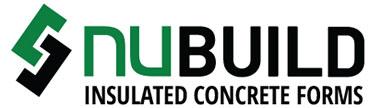 NuBuild ICF- Nudura Insulated Concrete Form Authorized Dealer